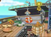 لعبة إبحار السفينةالهروب