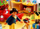 لعبة الاشياء المخفية بعيد الميلاد 2
