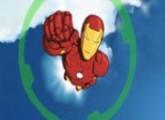 لعبة الرجل الحديدي : Makluan الخارق
