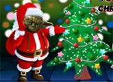 لعبة يودا جدي عيد الميلاد الحديثه