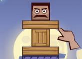 لعبة ليلة التحول :Cubestern 2