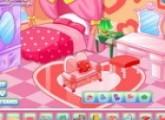 لعبة ترتيب غرفة بنات العيلة الجديدة