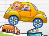 لعبة عودة تشغيل السيارات 2016