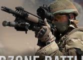 لعبة  معركة اطلاق النار