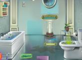 لعبة تنظيف وترتيب بيت عائلة رايلي