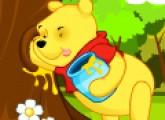 لعبة الدب بوه عند الطبيب