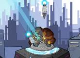 لعبة Cyndreاطلاق النار الحى الجديدة