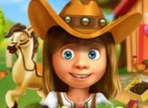 لعبة مزرعة  رايلي