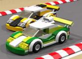 لعبة ليغو اطارات السيارات المخفية الجديدة