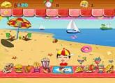 لعبة الفندق و رحلات الشاطئ