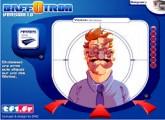 لعبة ضرب الرجل 2