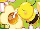 لعبة جيلى العسل الجديدة