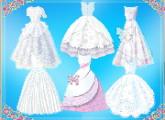لعبة الأميرة السا وصالون الزفاف