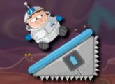لعبة رائد فضاء ماكس 2للايباد