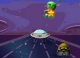 لعبة ركوب سفينة الفضاء الجديدة