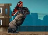لعبة القرد الكبير السيئ بدون تحميل