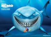 لعبة سمك القرش الوحش