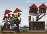 لعبة قلعة  SIEGER 2