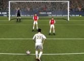 لعبة انجلترا لكرة القدم الممتازة