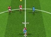 لعبة كرة القدم فريق انجلترا 2016