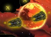 لعبة الدفاع عن الحرب الغريبة