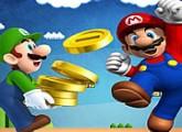 لعبة ماريو و لويجي الهروب 2