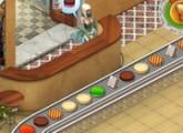لعبة كعكة متجر 3