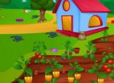 لعبة ديكور المزرعة و المقاصة