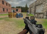 لعبة الاكشن اطلاق النار