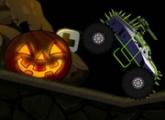 لعبة هالوين شاحنة مطلق النار