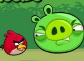 لعبة ركلة الطيور الغاضبة 4الحديثه