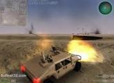 لعبة حرب العراق 5