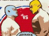 لعبة المصارعة الحرة برابط مباشر