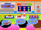 لعبة متجر الاطفال التركى