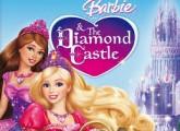 لعبة الاميرة باربي في القلعة