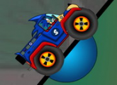 لعبة سونيك ركوب شاحنة 3برابط مباشر