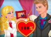 لعبة الفشل الذريع ايلي وبن عيد الحب