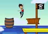 لعبة مخلب دورية القراصنة2