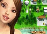لعبة تصميم ازياء بنات موديلات حديثة