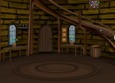 لعبةEddystone منارة الهروب