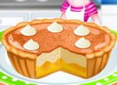 لعبة طبخ حلوى الخوخ رمضان 2016
