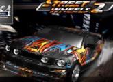 لعبة سباق سيارات الشوارع 2