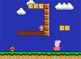لعبة بيبا الخنزير والهروب من الكهف 3