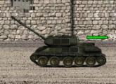لعبة الدبابة الحربية الثقيلة