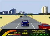 لعبة سباق السيارات السريعة 2