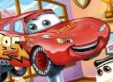 لعبة تلوين سيارات للاطفال
