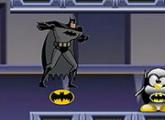 لعبة باتمان السريع