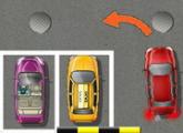 لعبة مطب السيارات الجديدة