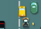 لعبة رياضة سباق السيارات