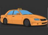 لعبة سيارة الاجرة اون لاين